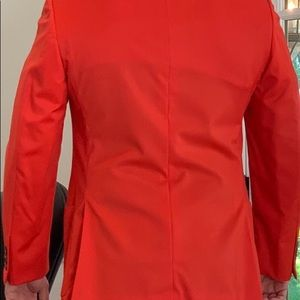 Other - Red sport coat